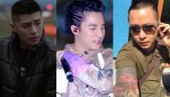 """3 sao nam Vbiz chỉ đổi kiểu tóc thôi cũng đủ gây """"bão mạng"""" khiến fan đứng ngồi không yên"""