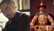 """""""Càn Long"""" Hoắc Kiến Hoa lọt top bảng xếp hạng nam chính đáng ghét nhất trên màn ảnh Hoa ngữ"""