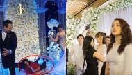 """Chuyện hi hữu trong đám cưới sao Việt: Đôi khi nhân vật phụ lại """"lấn át"""" cả cô dâu chú rể"""