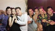 """Chuyện ít biết về từng mẩu của """"Ngũ quỷ"""": Hội bạn thân toàn sao hạng A quyền lực của showbiz Việt"""