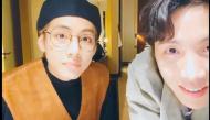 Clip đáng yêu: V rủ rê J-Hope cùng nhau thành lập nhóm nhỏ mới của BTS