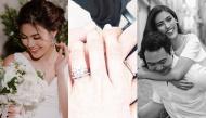 """Đã tìm ra đám cưới được dự đoán sẽ """"sang chảnh"""" hơn cả đám cưới Hà Tăng và loạt sao Vbiz"""