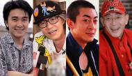 Dàn diễn viên huyền thoại Trung Hoa một thời: Người thành công vang dội, người ngày càng tiều tụy