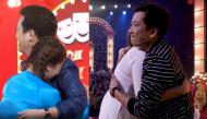 """Dàn thí sinh TTDH 5 tranh nhau ôm Trường Giang: Người bật khóc, người đòi """"soán ngôi"""" Nhã Phương"""