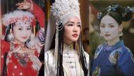 Đặt lên bàn cân 3 nàng Hàm Hương được sủng hạnh nhất hậu cung 3000 giai nhân của Càn Long đế