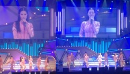 """Đông Nhi trình diễn ca khúc mới """"Xin lỗi anh quá phiền"""" tại Japan Music Festival 2018"""