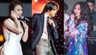 """Những sản phẩm âm nhạc vươn tầm Quốc tế của sao Việt khiến fan """"nở mũi"""""""