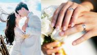 """Giá trị của nhẫn cưới không phải """"hột xoàn mấy li"""" mà là ở một chữ quan trọng ít ai nhận ra"""