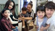 Hậu ly hôn của bố mẹ, cuộc sống con cái sao Việt thay đổi như thế nào?