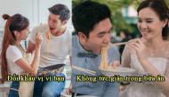Chỉ cần cùng người yêu ăn cơm và quan sát 4 điều, bạn sẽ biết chàng có yêu bạn thật lòng không