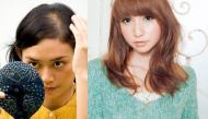 Hô biến lập tức mái tóc mỏng thành dày chỉ với những mẹo ngụy trang đơn giản sau đây
