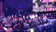 Jungkook gây tranh cãi vì hành động thờ ơ, không vỗ tay khi Red Velvet biểu diễn ở lễ trao giải