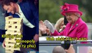 Khám phá 10 bí mật bất ngờ về gia đình Hoàng gia Anh nhưng rất ít người biết đến