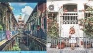 Khám phá Hào Sỹ Phường - con hẻm 100 tuổi đậm chất Hồng Kông thu nhỏ giữa lòng Sài Gòn