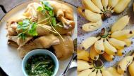10 loại thực phẩm mẹ bầu càng ăn con càng khỏe, riêng mẹ thì vẫn dáng đẹp eo thon