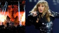 """Mang """"Rắn Chúa"""" đến biểu diễn cực sung tại AMA 2018, Taylor Swift thắng liền 4 giải làm nên kỷ lục"""