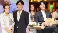 """Nam tài tử """"Giày thủy tinh"""" Han Jae Suk nhận lời vào vai người chồng màn ảnh của Lý Nhã Kỳ"""