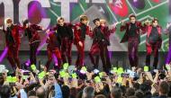 Sau BTS, NCT 127 gây bão với màn trình diễn siêu hit comeback mới tại show truyền hình Mỹ nổi tiếng