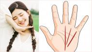 Nếu lòng bàn tay có những đường vân này, cuộc đời của bạn sẽ luôn cực kỳ may mắn, viên mãn