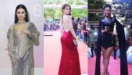 Sao Việt dự sự kiện quốc tế: Nữ hoàng nội y mặc lộng lẫy vẫn bị ngó lơ, nhìn Đông Nhi còn thương hơn