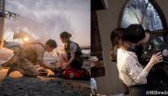 Khán giả ngóng đợi những cảnh quay gây sốt của Hậu Duệ Mặt Trời phiên bản Việt