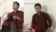 Góc cảnh giác: Nhóm bạn trẻ bị khoắng sạch tài sản chỉ vì hành động lơ đãng khi đi ăn trưa