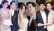 """Những cặp đôi Việt có """"tướng phu thê"""" như sinh ra để dành cho nhau"""