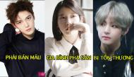 Những idol Kpop từng có tuổi thơ cơ cực: người gia đình phá sản, người bán máu mua thức ăn