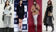 """Những người đẹp mang tiếng """"ế chồng"""" của showbiz Hàn"""