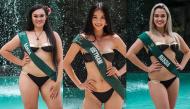 Vòng thi bikini khiến đối thủ của Phương Khánh lộ khuyết điểm hình thể, đại diện Việt Nam thắng thế