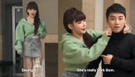 Tìm kiếm người thay thế Park Bom, Seungri bối rối với sự xuất hiện của phiên bản chính