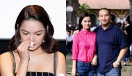 Phạm Quỳnh Anh và đạo diễn Quang Huy chính thức đệ đơn ly hôn sau 1 năm sống ly thân