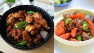 5 món vừa quen vừa lạ thơm lừng nức mũi, ăn cùng với cơm trắng thì ngon miễn chê