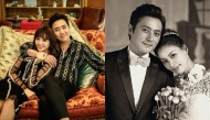 Mang tiếng kẻ thứ ba nhưng những sao châu Á này lại có hôn nhân viên mãn bất ngờ