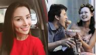 Sao Việt tuần qua: Giật mình với gương mặt khác lạ của HH Diễm Hương, Mai Ngô nhát ma người nhìn