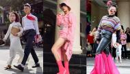 """Hoảng hồn với street style """"kì dị"""" của giới trẻ Việt tại Tuần lễ Thời trang Quốc tế Việt Nam 2018"""