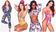 Rò rỉ những mẫu nội y đầu tiên của Victoria's Secret 2018