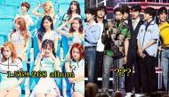 Top 10 nhóm nhạc thần tượng Kpop bán album chạy nhất từ đầu năm 2018: BTS không có đối thủ