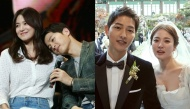 Cặp đôi Song Joong Ki và Song Hye Kyo đang làm gì để kỷ niệm 1 năm ngày cưới?