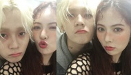 Truyền thông Hàn Quốc đưa tin HyunA sẽ rời khỏi Cube Entertainment và kết thúc mọi quan hệ từ đây