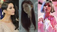 """So kè 3 sao nữ Vbiz tomboy bỗng dưng """"đổi gió"""" với tóc dài nữ tính điệu đà: Ai thần thái hơn?"""