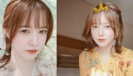 33 tuổi thì đã sao, Goo Hye Sun vẫn như gái đôi mươi nhờ combo 3 bước make up này đây