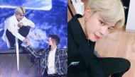 4 lí do nên ngừng chỉ trích Jimin (BTS) vì đã hát vỡ giọng trên sân khấu MGA 2018