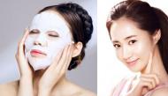 Đắp mặt nạ sẽ giúp da đẹp hơn nhưng không biết những mẹo sau thì giảm tác dụng nhiều lắm