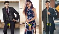 Bất ngờ trước bảng cát xê cao ngất ngưởng của các diễn viên trên màn ảnh Hàn Quốc
