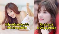 Nhờ chăm da theo cách này mà Hari Won dù đã gần 35 tuổi nhưng trông vẫn trẻ như gái 20!
