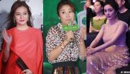 """""""Bóc trần"""" nhan sắc của sao Hoa ngữ khi chưa photoshop: Thì ra tất cả chỉ là giả dối"""