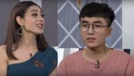 Lâm Khánh Chi ngạc nhiên trước chàng trai cấp 2 vẫn quen gái nhưng đến cấp 3 lại thích con trai