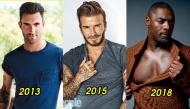 Danh sách 29 người đàn ông hấp dẫn nhất hành tinh qua các năm: Toàn các quý ông cực phẩm