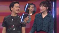 """Dù cố hết sức nhưng Hari Won vẫn không đủ can đảm công nhận BB Trần và Minh Dự là """"đàn ông"""""""